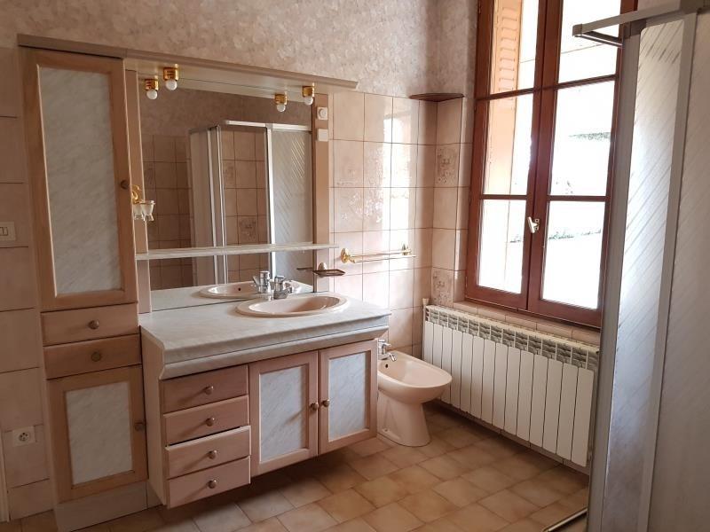 Rental house / villa Aubigny sur nere 500€ CC - Picture 8