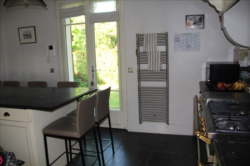 Location maison / villa Maisons laffitte 4 000€ CC - Photo 6