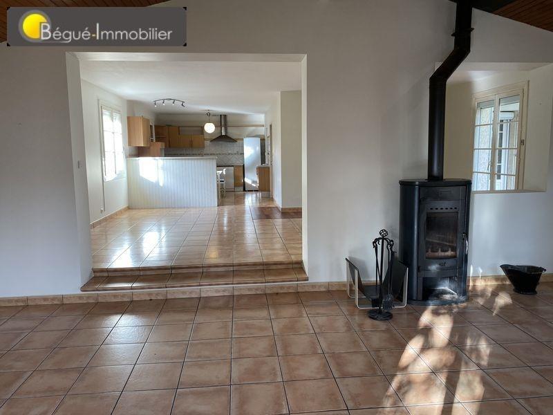 Sale house / villa Fontenilles 465600€ - Picture 8