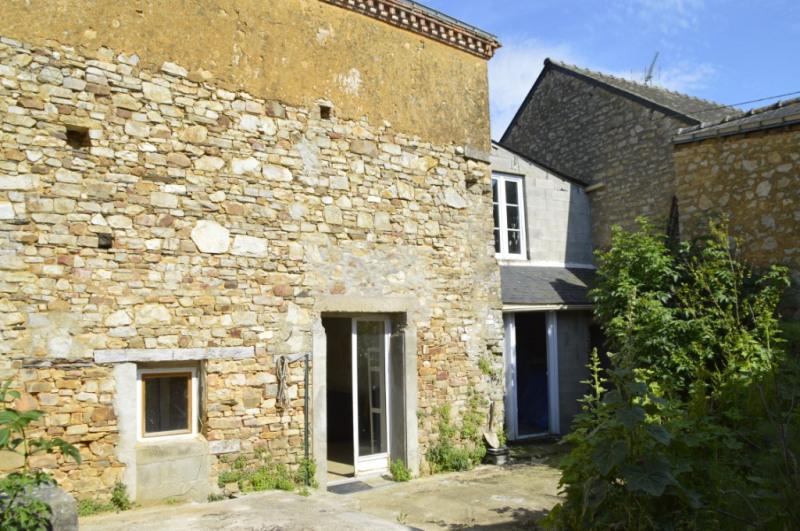 Vente maison / villa Congrier 24500€ - Photo 1