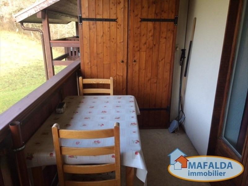 Rental apartment Onnion 410€ CC - Picture 1