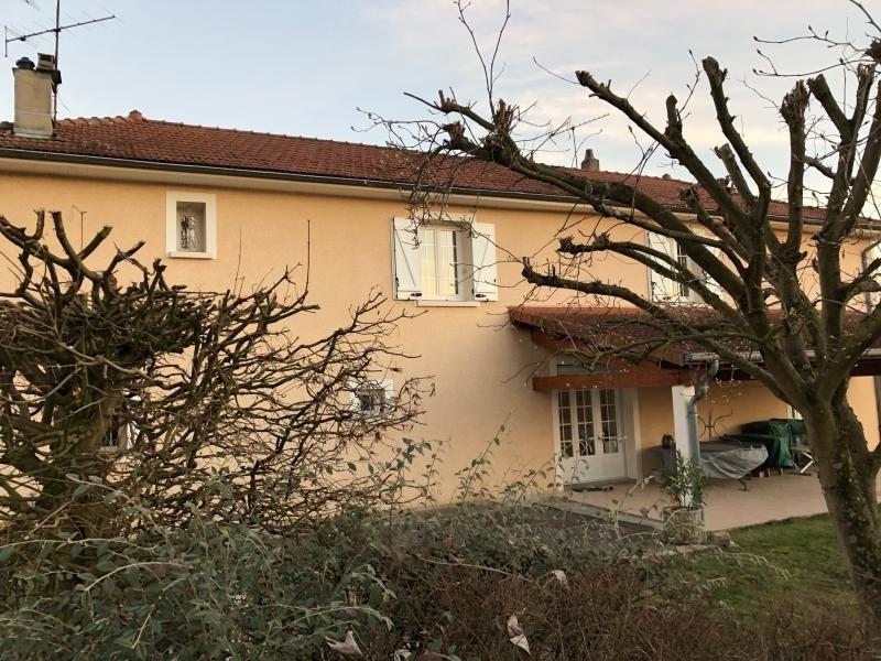 Vente maison / villa St just chaleyssin 457000€ - Photo 10
