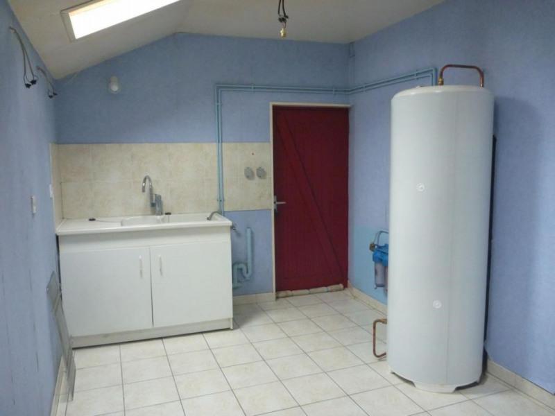 Vente maison / villa Lisieux 142000€ - Photo 5