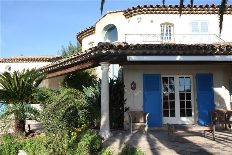 Vente de prestige maison / villa Les issambres 1365000€ - Photo 5