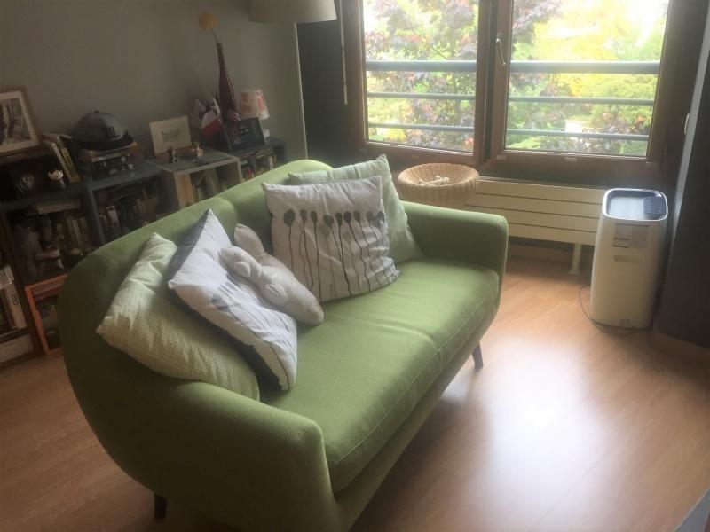 Vente appartement Courbevoie 262000€ - Photo 3