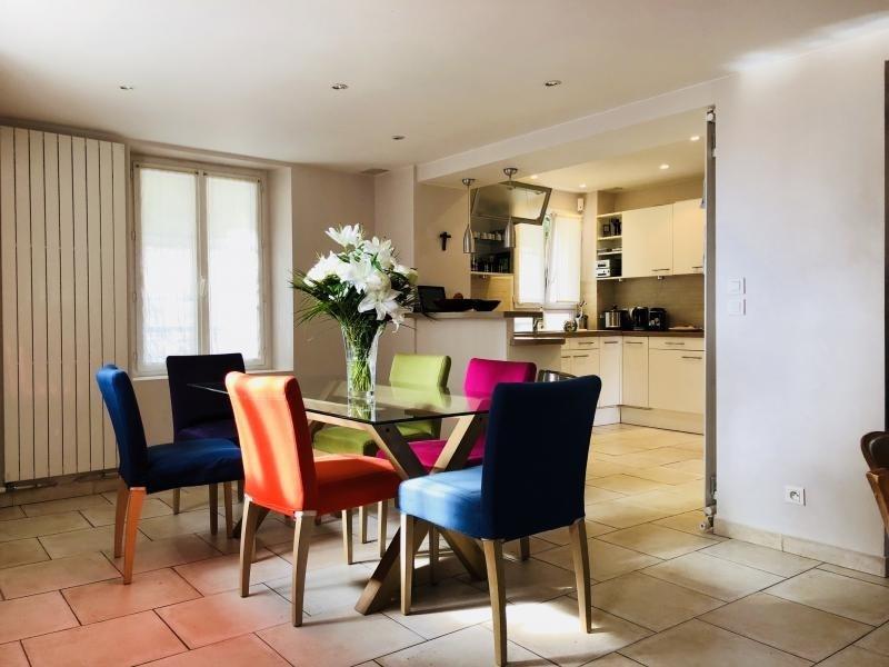 Sale house / villa Bessancourt 549000€ - Picture 3