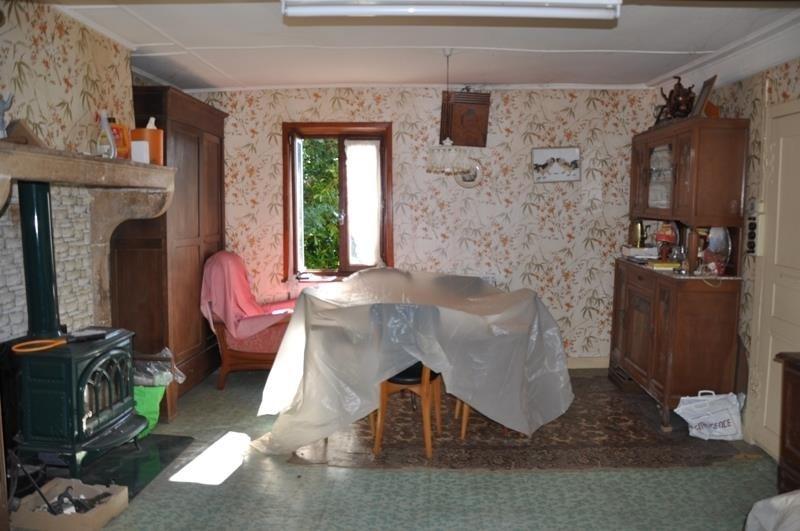 Sale house / villa Rivolet 120000€ - Picture 6