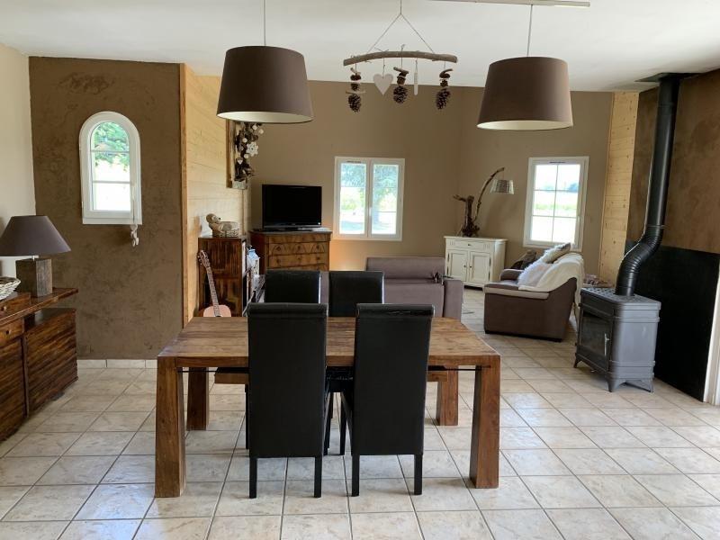 Deluxe sale house / villa Montvendre 625000€ - Picture 6