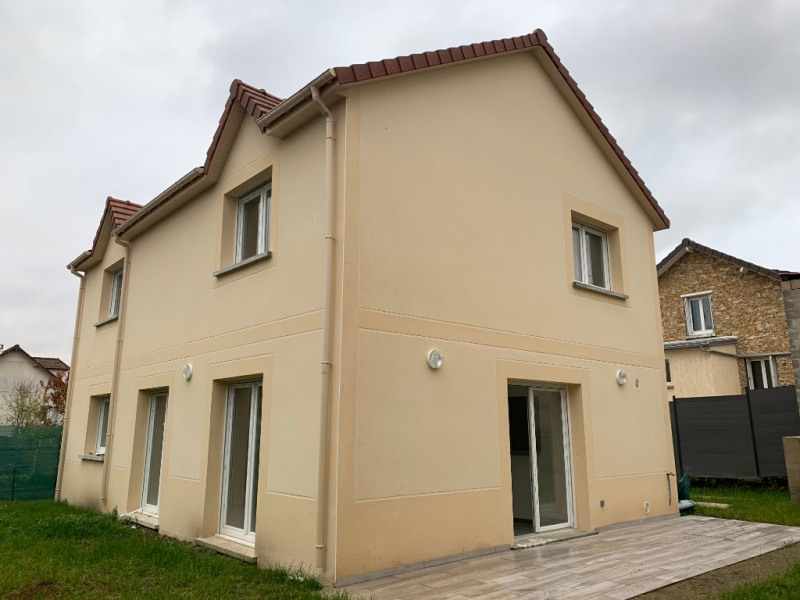 Vente maison / villa Chanteloup les vignes 330 000€ - Photo 1