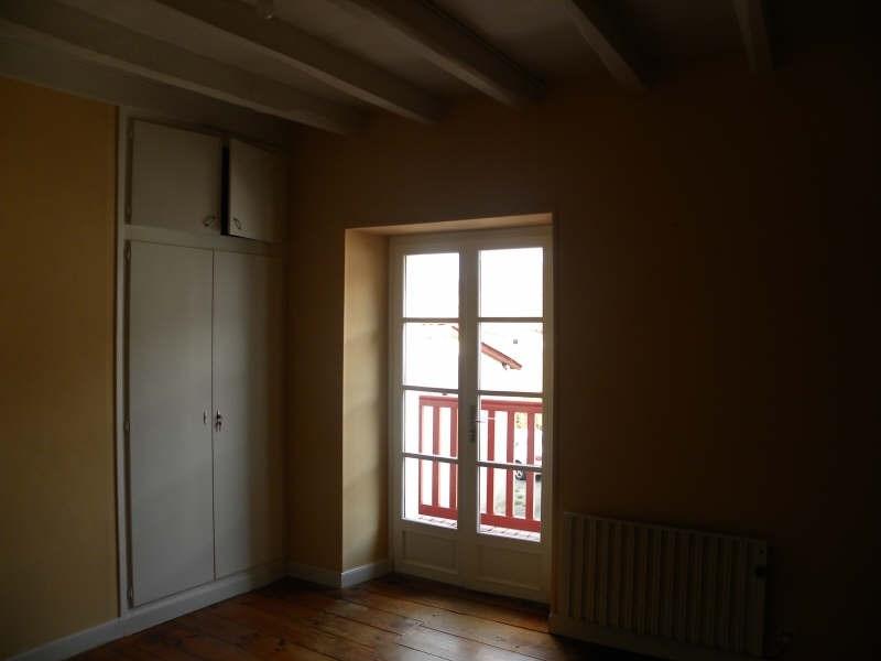 Rental house / villa St martin d'arrossa 660€ CC - Picture 6