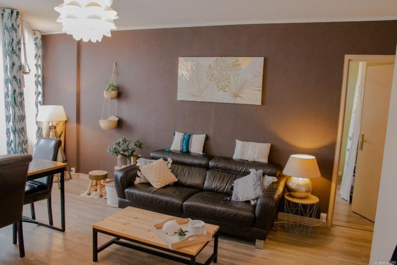 Vente appartement Saint germain en laye 279000€ - Photo 1