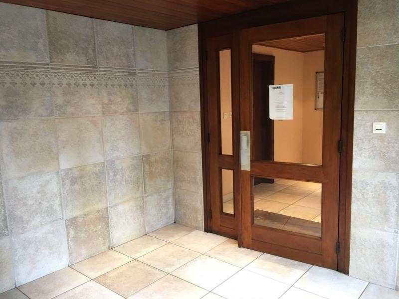 Vendita appartamento Bischheim 90000€ - Fotografia 2
