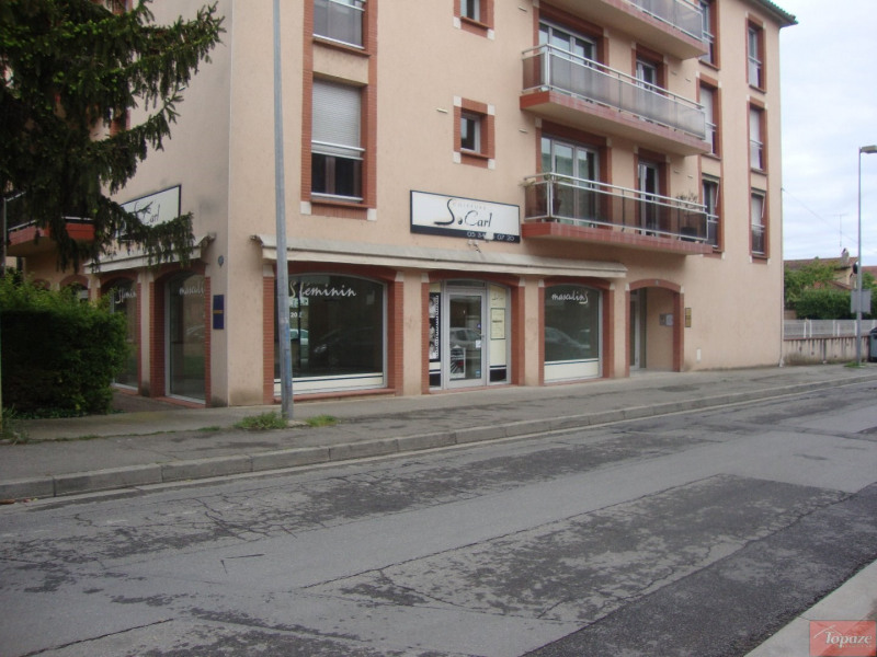 Location local commercial Castanet-tolosan 1 400€ CC - Photo 1