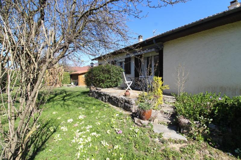 Vente maison / villa Voreppe 319000€ - Photo 1