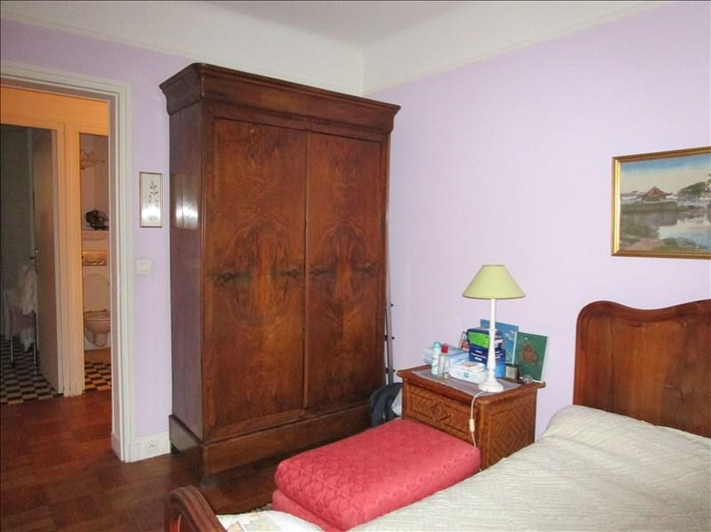 Sale apartment Versailles 520 000€ - Picture 5