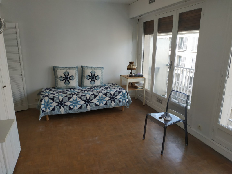 Vente appartement Paris 17ème 315 000€ - Photo 1