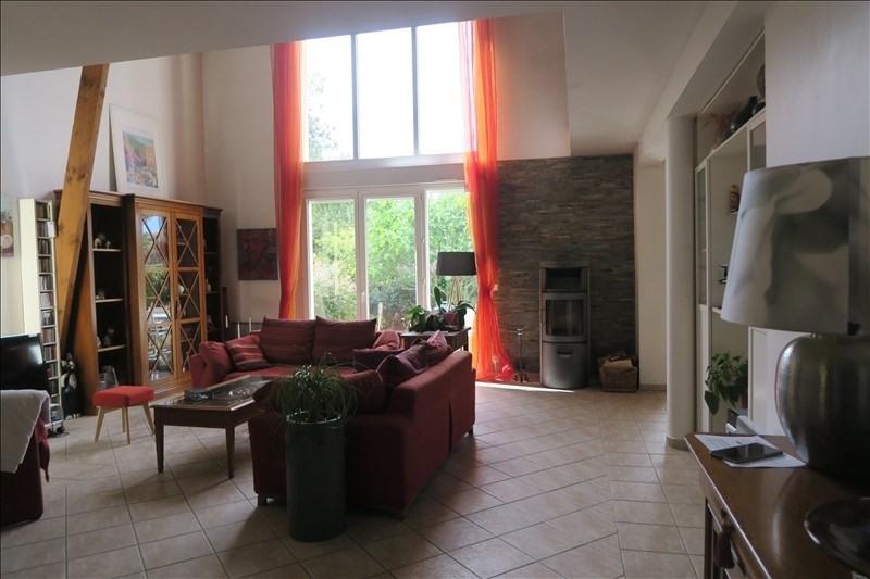 Vente maison / villa St rémy les chevreuses 599000€ - Photo 6