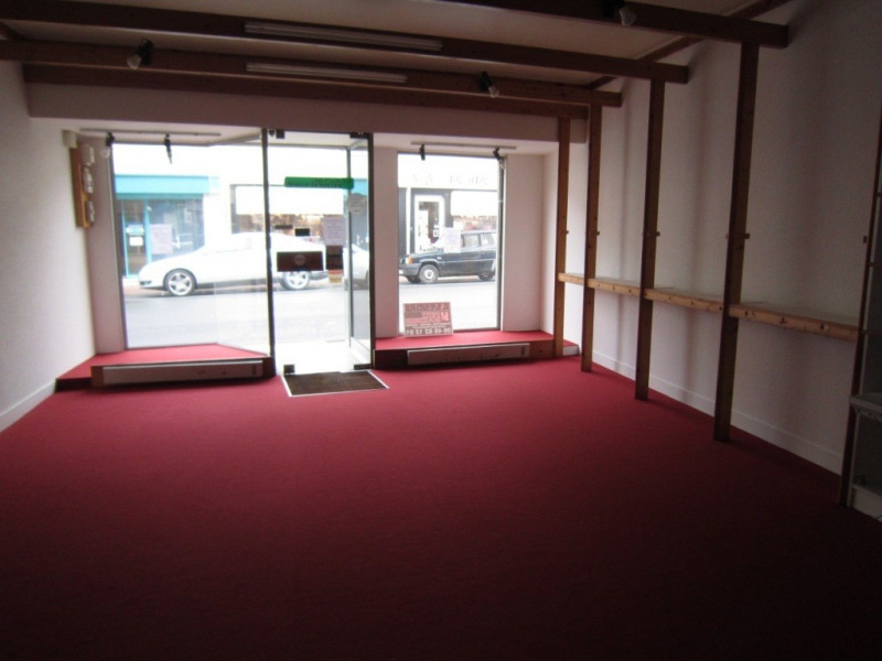 Investment property building Cognac 117480€ - Picture 10