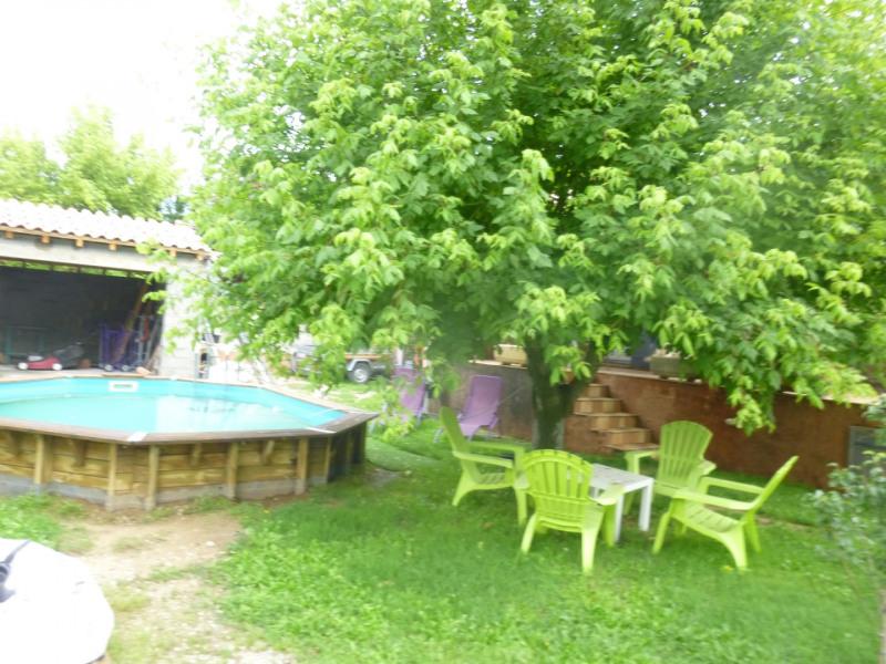 Rental house / villa Carpentras 1123€ CC - Picture 13