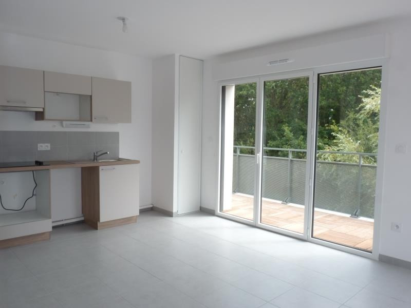 Location appartement Olonne sur mer 495€ CC - Photo 1