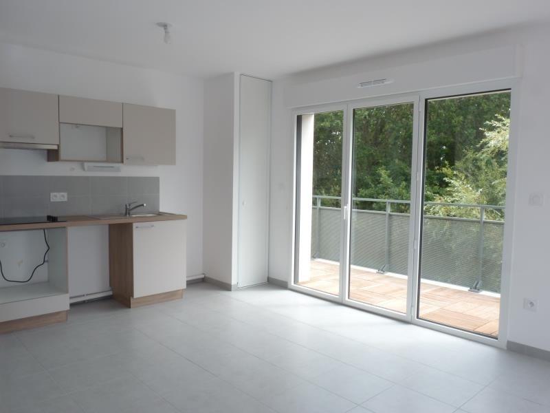 Rental apartment Olonne sur mer 590€ CC - Picture 1