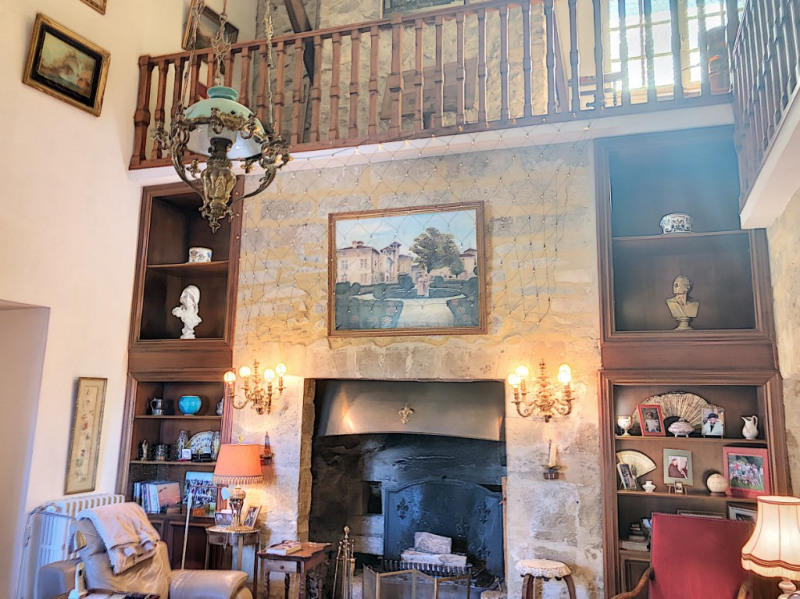 Verkoop van prestige  huis Roquemaure 770000€ - Foto 7