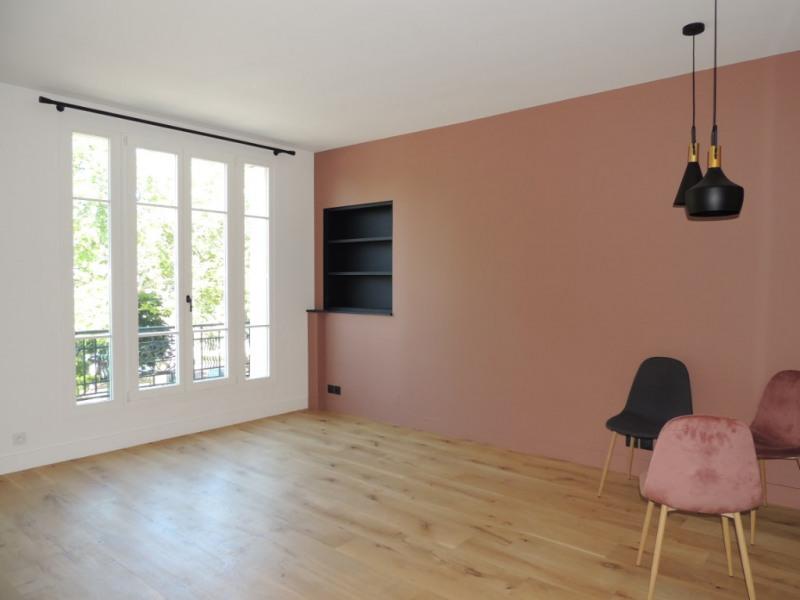 Sale apartment Le vesinet 419000€ - Picture 2