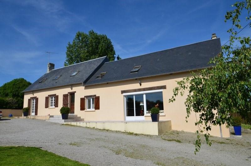 Revenda casa Monfreville 208000€ - Fotografia 1