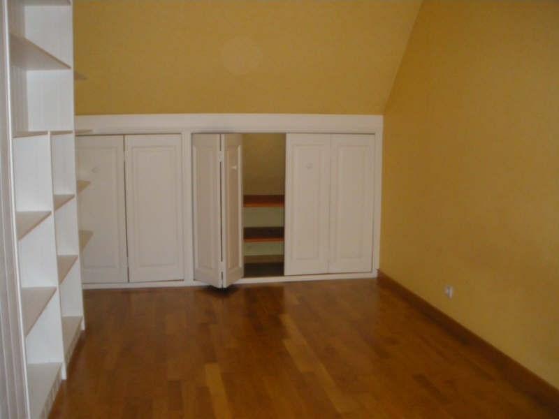 Sale apartment La chapelle en serval 154000€ - Picture 6