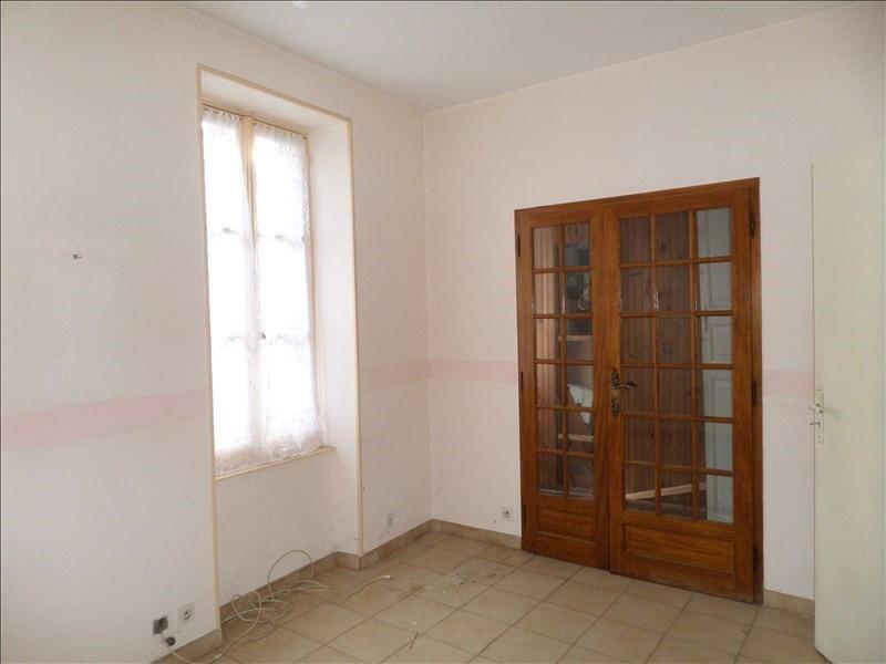 Vente maison / villa Cosne cours sur loire 56000€ - Photo 4