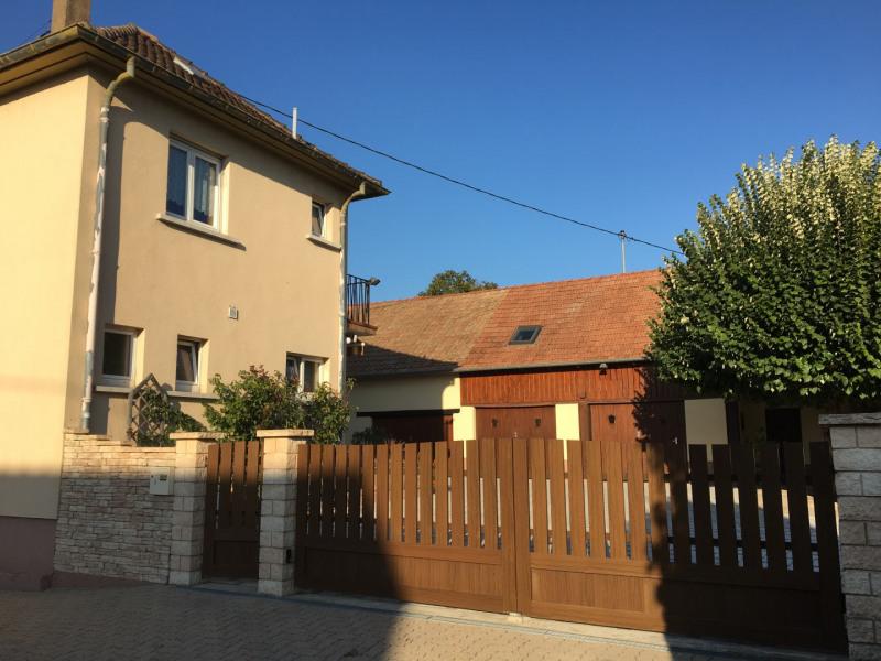 Sale house / villa Stutzheim-offenheim 780000€ - Picture 6
