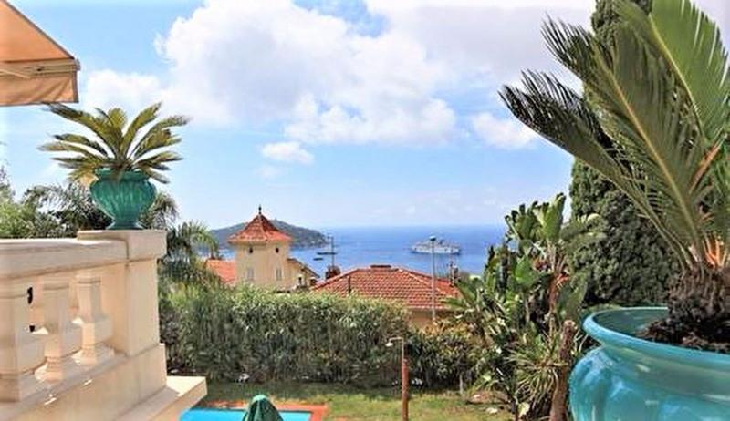 Deluxe sale house / villa Villefranche sur mer 2480000€ - Picture 5