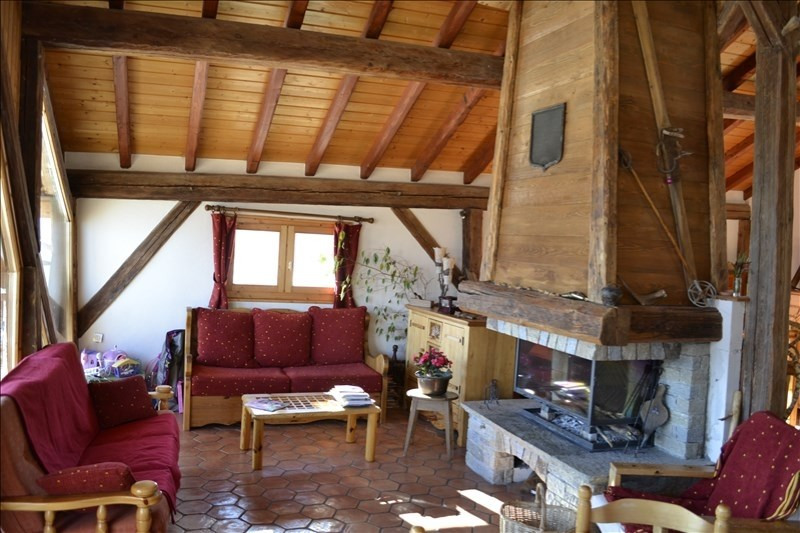 Vente maison / villa Les allues 430 000€ - Photo 2