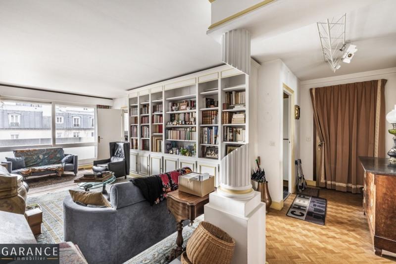 Sale apartment Paris 12ème 1097000€ - Picture 4