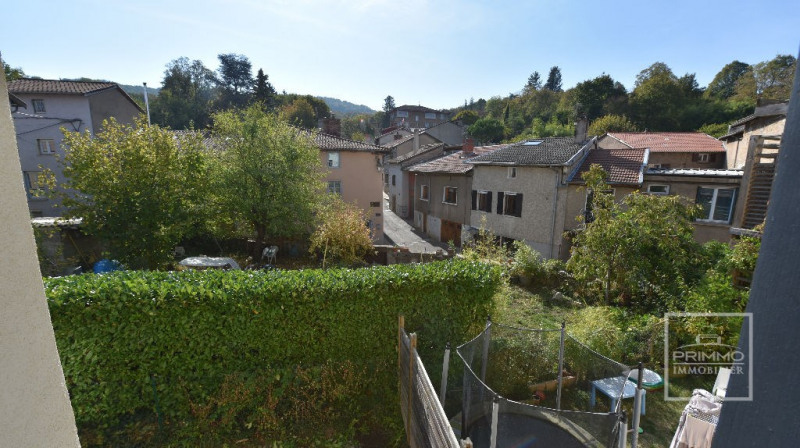 Sale house / villa Saint germain au mont d'or 346 000€ - Picture 13