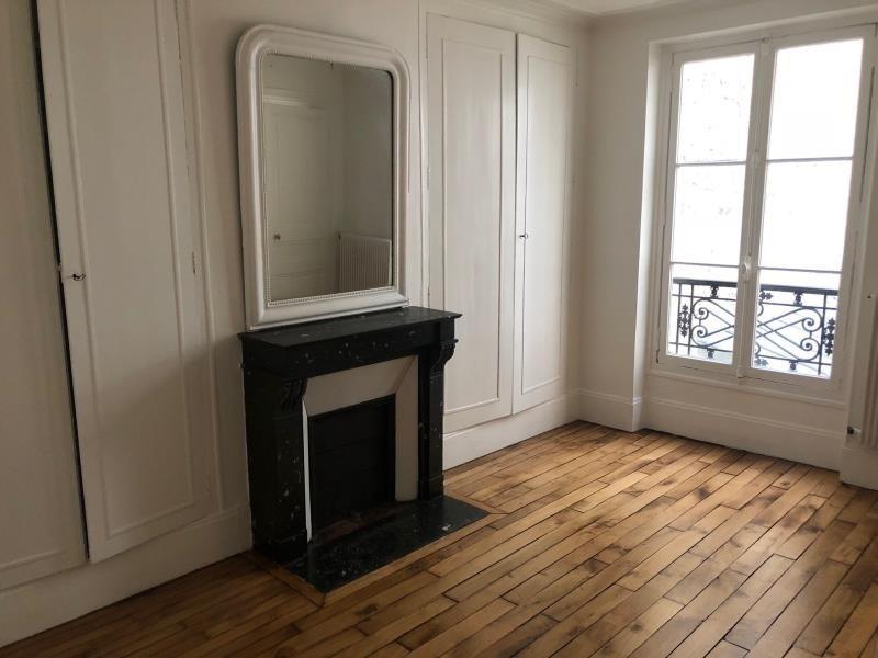 Rental apartment Paris 14ème 1340€ CC - Picture 2