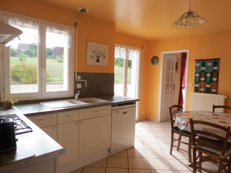 Vente maison / villa Parmain 630000€ - Photo 5