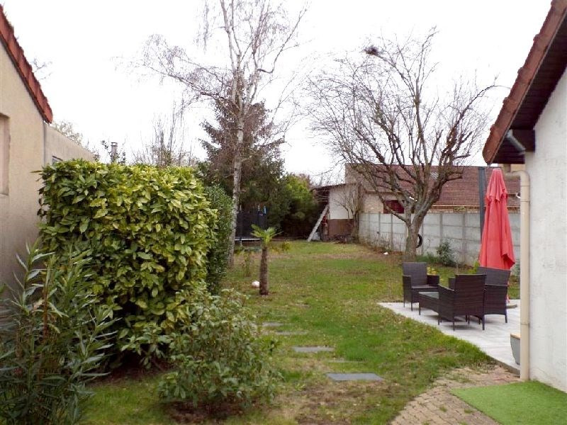 Sale house / villa Villemoisson-sur-orge 489000€ - Picture 1