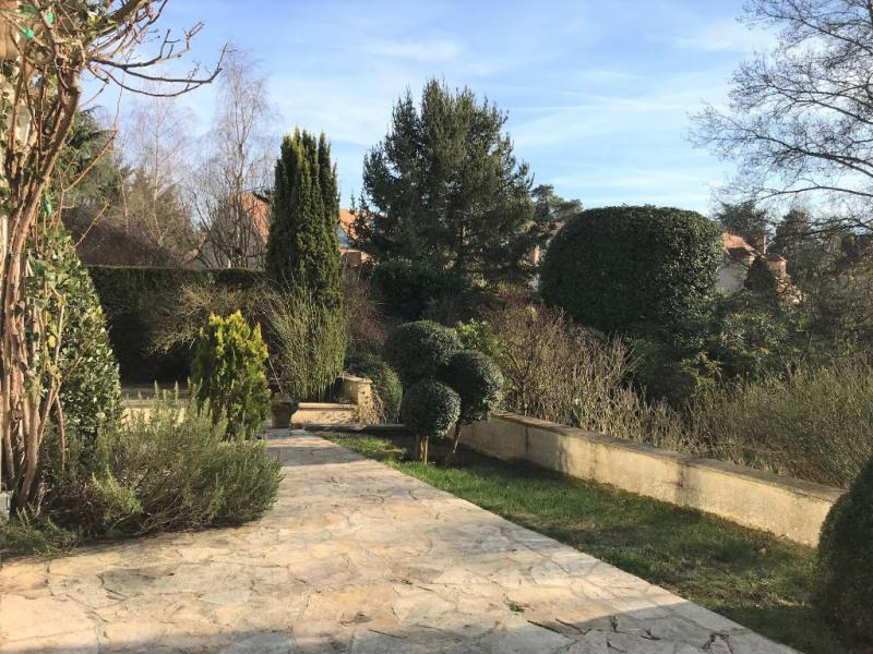 Sale house / villa Feucherolles 740000€ - Picture 5