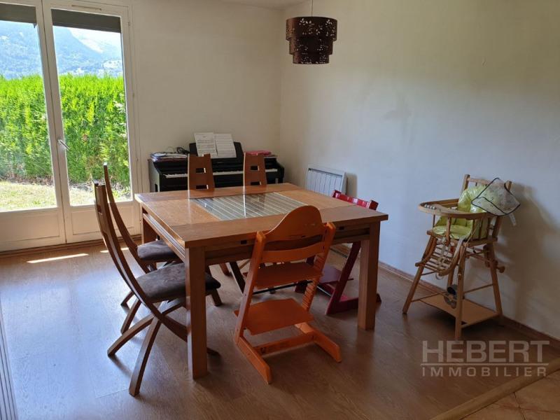 Rental house / villa Sallanches 1100€ CC - Picture 5
