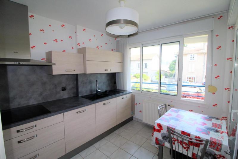 Verhuren  appartement Voiron 595€ CC - Foto 4