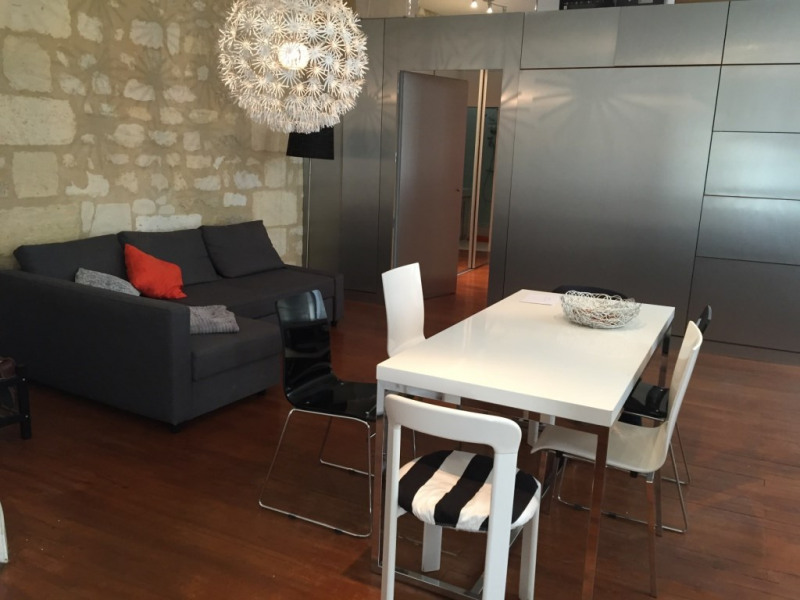 Vente appartement Bordeaux 577 000€ - Photo 1