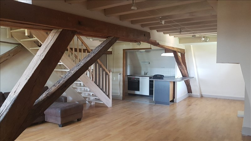Sale apartment Vienne 108 000€ - Picture 4