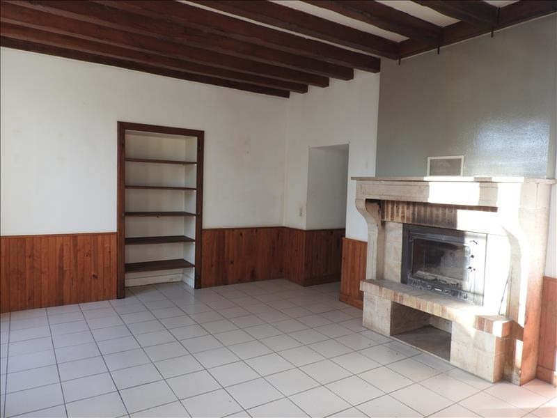 Sale house / villa A 15 mins de chatillon 79 500€ - Picture 4