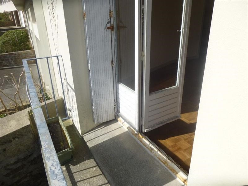 Vente appartement Brest 59 675€ - Photo 8