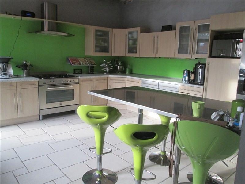 Sale house / villa Hamel 418000€ - Picture 2