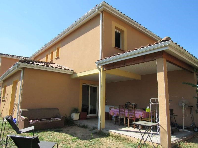 Vente maison / villa Lavaur 137 000€ - Photo 3