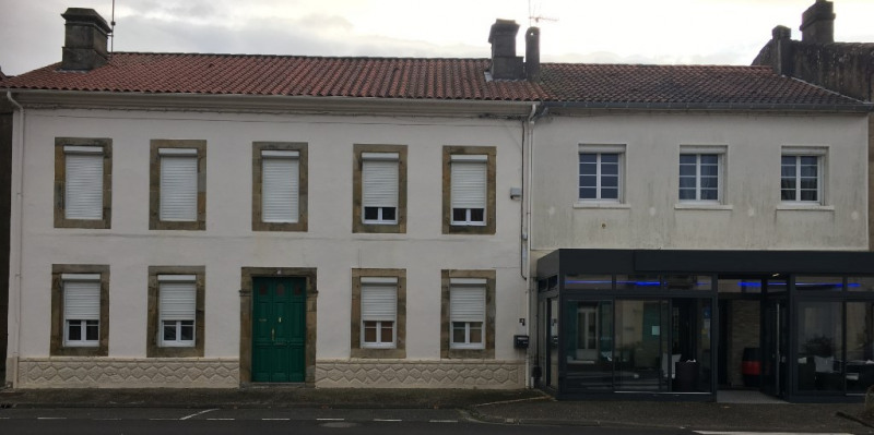 Vente immeuble Riscle 318000€ - Photo 1