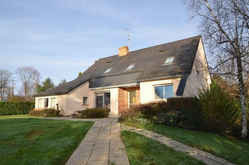 Sale house / villa Belval 244500€ - Picture 2