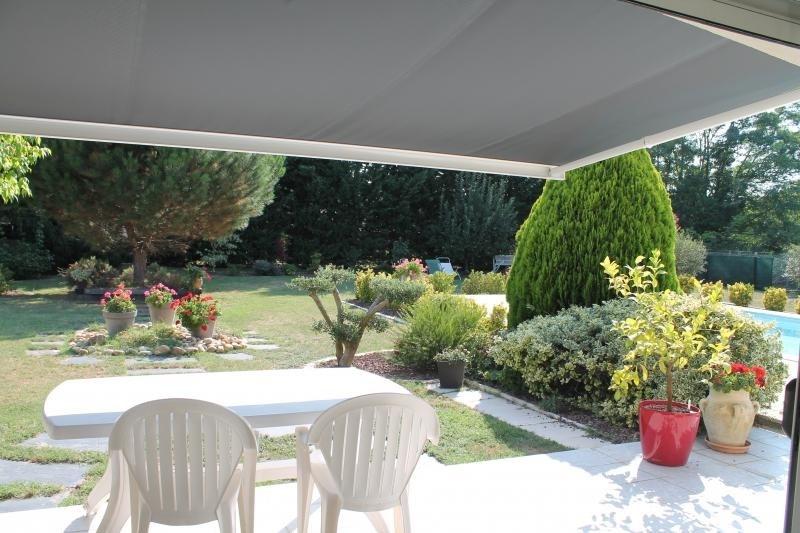 Vente maison / villa Saucats 540000€ - Photo 5